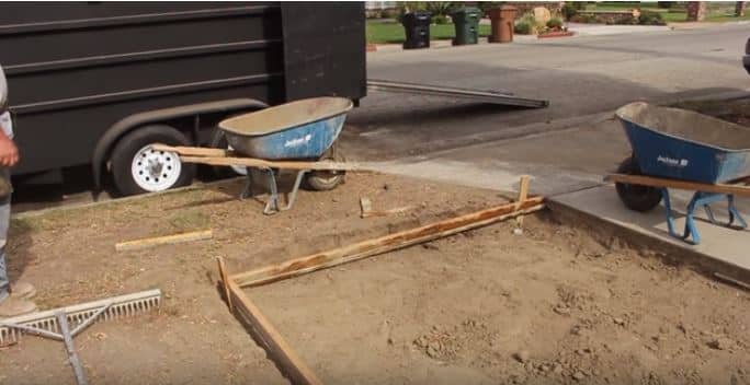 Top Concrete Contractors Leisure World CA Concrete Services - Concrete Driveway Leisure World