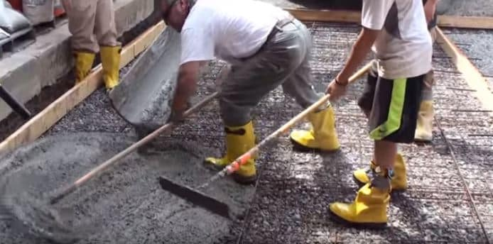 Top Concrete Contractors Leisure World CA Concrete Services - Concrete Foundations Leisure World