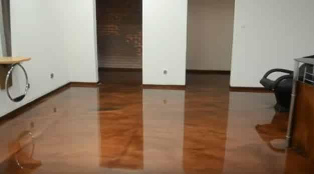 Concrete Services - Epoxy Flooring Los Angeles
